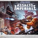 STAR WARS ASSALTO IMPERIALE Gioco da Tavolo Italiano
