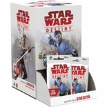 STAR WARS DESTINY : BOOSTER BOX EREDITà