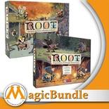 Root - Bundle Base + Mondo Sotterraneo