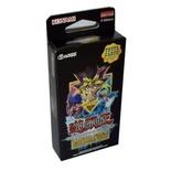Box Edizione Speciale Yu-Gi-Oh! MOVIE PACK EDIZIONE ORO Yugioh Italiano Konami