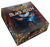 HEROES OF BLACK REACH Gioco da Tavolo