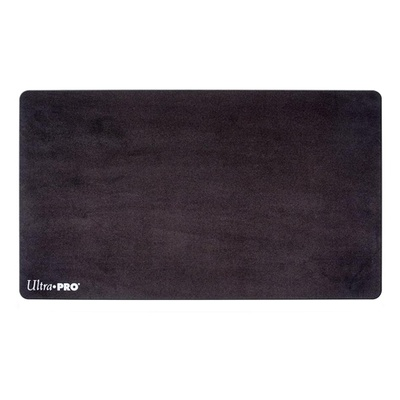 Playmat Ultra Pro Magic  Soft-Touch BLACK BROWN Nero Marrone Tappetino 60x35 cm Carte