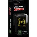 STAR WARS X-WING 2ed : TIE DELLA GILDA MINERARIA Miniatura Espansione Gioco da Tavolo