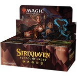 Box Magic STRIXHAVEN 36 Buste Booster Inglese