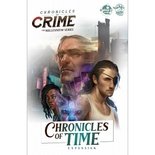 CHRONICLES OF CRIME : CHRONICLES OF TIME Espansione Gioco da Tavolo