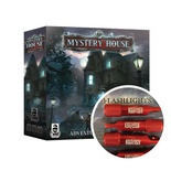 MYSTERY HOUSE + Torce Led BUNDLE