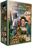 THE GOLDEN AGES Gioco da Tavolo Italiano