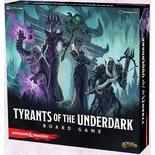 D&D - Tyrants of the Underdark