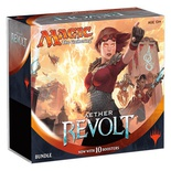 Bundle Magic AETHER REVOLT 10 Boosters Fat Pack