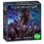 Terminator Genisys : Fall of Skynet