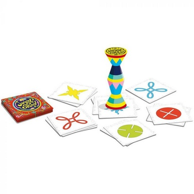 JUNGLE SPEED BERTONE Gioco da Tavolo Italiano