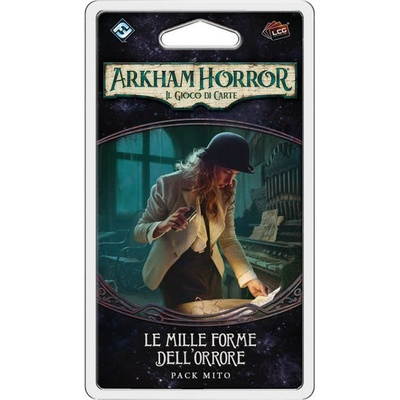 Arkham Horror LCG: Le Mille Forme dell'Orrore