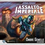 STAR WARS ASSALTO IMPERIALE : Ombre Gemelle Gioco da Tavolo Italiano
