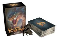 VOLFYIRION (Kickstarter Edition) Gioco da Tavolo