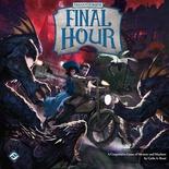 Arkham Horror : Final Hour