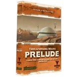 TERRAFORMING MARS : PRELUDE Espansione Gioco da Tavolo