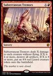 Subterranean Tremors