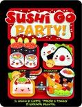 SUSHI GO : PARTY! Gioco da Tavolo