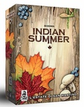 INDIAN SUMMER Gioco da Tavolo
