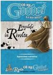 OH MY GOODS! : LONGSDALE IN RIVOLTA Espansione Gioco da Tavolo
