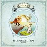 DREAMSCAPE : LE CREATURE DEI SOGNI Espansione Gioco da Tavolo