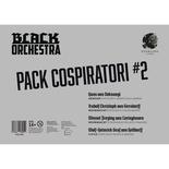 Black Orchestra: Pack Cospiratori 2