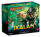 Bundle Magic IXALAN 10 Boosters Fat Pack
