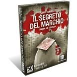 50 Clues - Maria: 2 Il Segreto del Marchio