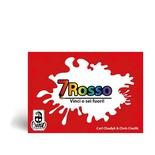 7 ROSSO Gioco da Tavolo