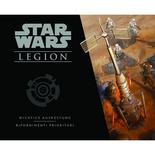 STAR WARS LEGION : RIFORNIMENTI PRIORITARI Gioco di Miniature