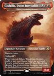 Yidaro, Wandering Monster