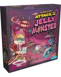 ATTACK OF THE JELLY MONSTER Gioco da Tavolo