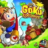 GOKU COCONUTS Gioco da Tavolo in Italiano