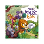 MAGIC MAZE KIDS Gioco da Tavolo