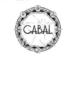 CABAL Manuale Base Gioco di Ruolo
