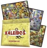 KALEIDOS : EXPANSION SET Espansione Gioco da Tavolo