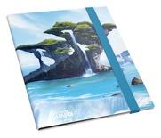 Album 9 tasche ULTIMATE GUARD Magic FLEXXFOLIO Island Raccoglitore 20 Pagine