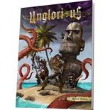 Unglorious - Sea of Bones