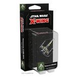 STAR WARS X-WING 2ed : HEADHUNTER Z-95-AF4 Miniatura Espansione Gioco da Tavolo