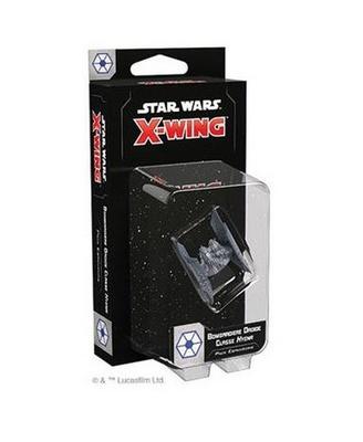 STAR WARS X-WING 2ed : BOMBARDIERE DROIDE CLASSE HYENA Miniatura Espansione Gioco da Tavolo