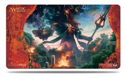 Playmat Ultra Pro Magic BORN OF THE GODS XENAGOS V5 Tappetino 60x40 cm Carte