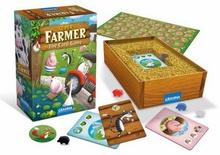 SUPER FARMER : IL GIOCO DI CARTE Ed. Limitata Gioco da Tavolo