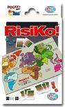 RISIKO! TRAVEL Gioco da Tavolo