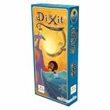 DIXIT 3 JOURNEY Espansione Gioco di Carte da Tavolo