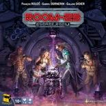 ROOM 25 : ESCAPE ROOM Gioco da Tavolo