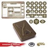 D&D 5Ed. - Set Segnalini del Ranger
