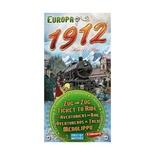 TICKET TO RIDE : EUROPA 1912 Espansione Gioco da Tavolo