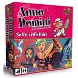 ANNO DOMINI : 01 SOTTO I RIFLETTORI Gioco da Tavolo in Italiano