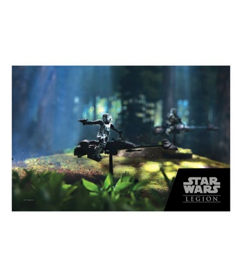 STAR WARS LEGION  Gioco di Miniature