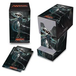 Deck Box Ultra PRO 100+ Magic COMMANDER 2016 TRAY ATRAXA PRAETOR'S VOICE Porta Mazzo